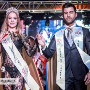 İdol of Models 2013 Güzellik Yarışması