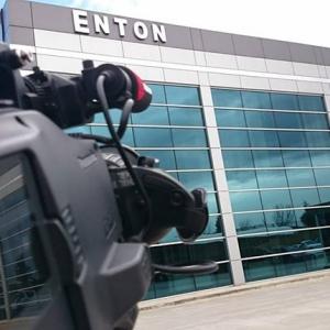 ENTON BETON TANITIM FİLMİ